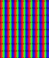 κοντινή φωτογραφία της οθόνης του Samsung omnia i8910 (2009)